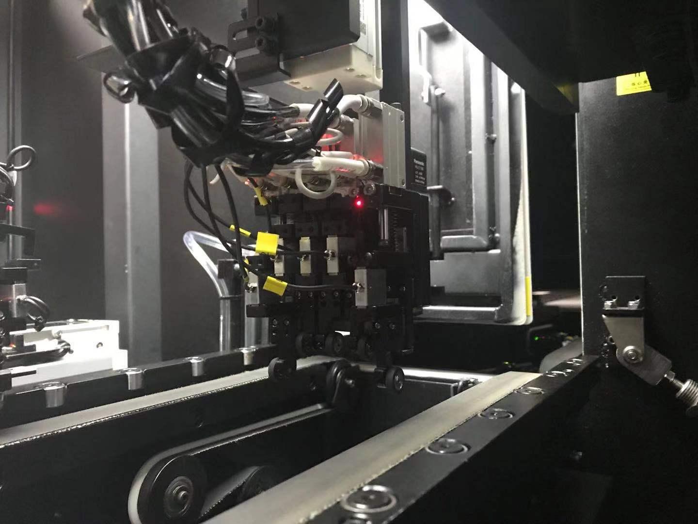 壓力傳感器應用于筆記本平面多點壓力測試機